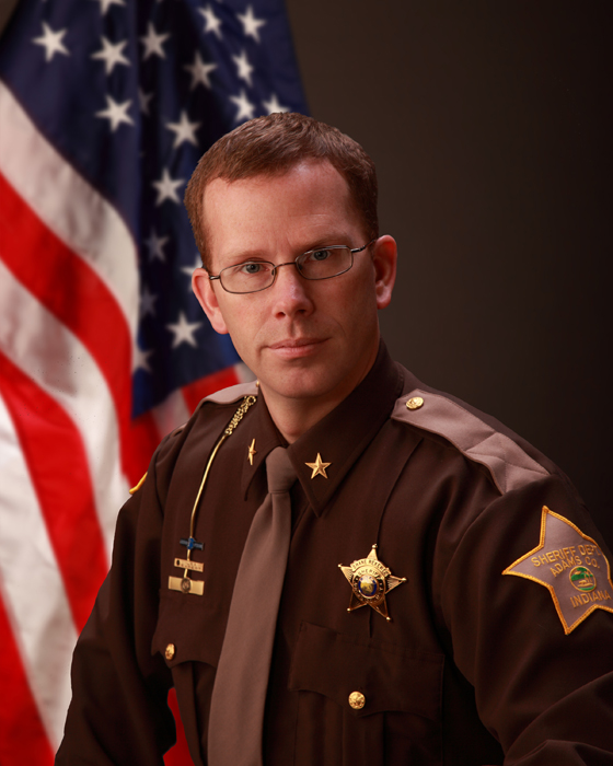 Sheriff S Office Adams County In Official Website